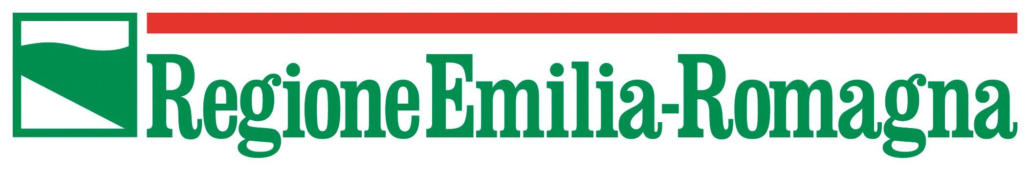 Logo della Regione Emilia-Romagna