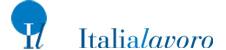Patrocinio di Italia Lavoro