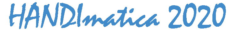 Logo handimatica 2020
