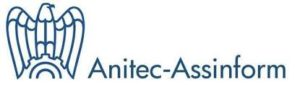 Logo Anitec Assinform
