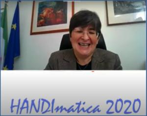 Maria Cecilia Guerra – Sottosegretario Ministero dell'Economia e delle Finanze (MEF)